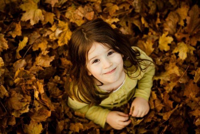 10 Мелодичных имен для девочек, которые принесут малышкам удачу