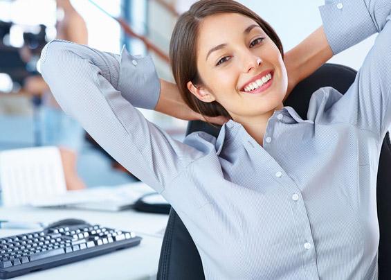 10 Привычек всех успешных женщин