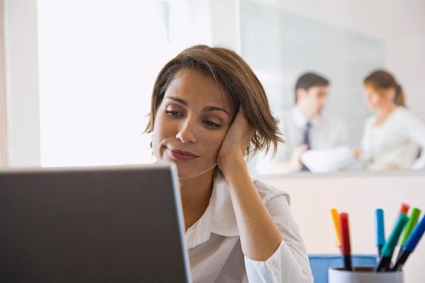 10 Признаков того, что вам пора увольняться