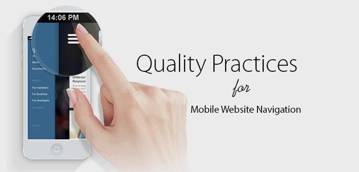 10 Проверенных приемов создать плавную навигацию на мобильной версии сайта