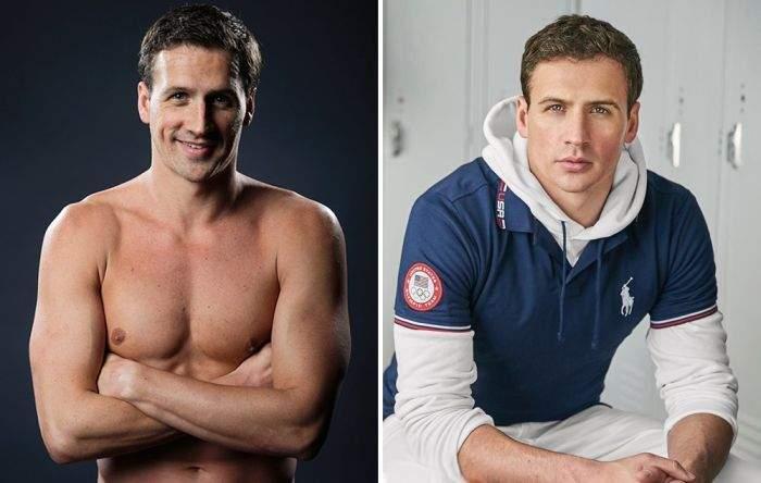 15 Самых красивых мужчин-спортсменов олимпиады 2016: фото