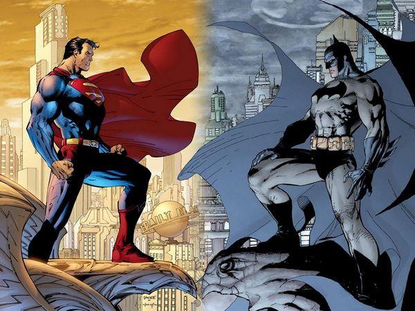 3 Причины, по которым бэтмен лучше суперменa, или при чем тут оптимизация конверсии?