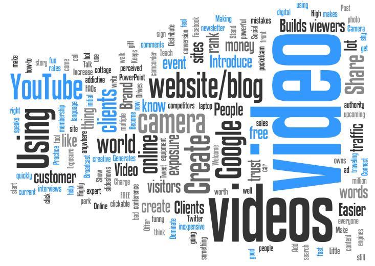 5 Доводов в пользу размещения видео на целевой странице: цифры и факты