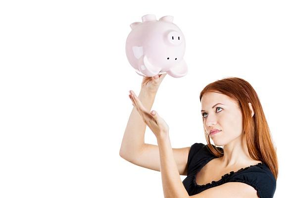 5 Признаков того, что вы никогда не разбогатеете