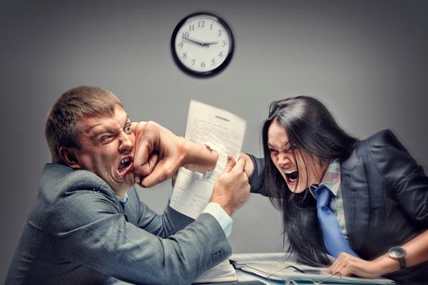 5 Способов отомстить шефу