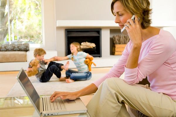 5 Способов сбалансировать работу и личную жизнь