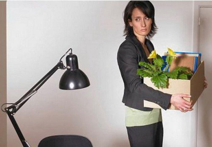 6 Признаков того, что вас могут уволить