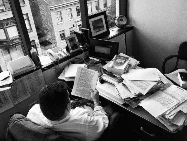 6 Советов, которые помогут сосредоточиться и вернуться к работе