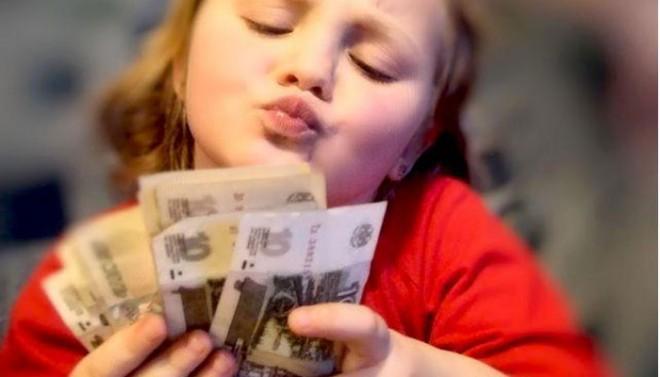 7 Детей, самостоятельно заработавших миллион долларов