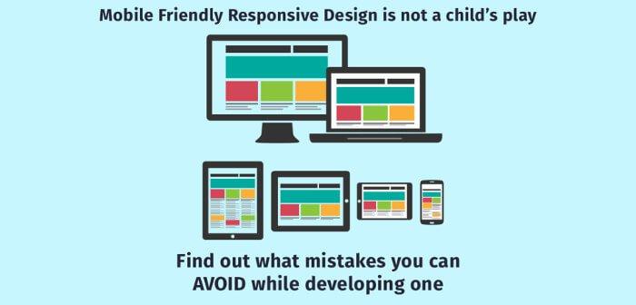 7 Ошибок, которые вам следует избегать при проектировании мобильной версии сайта