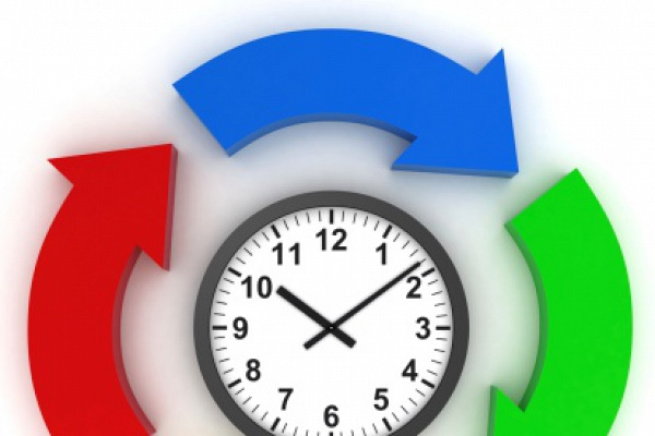 7 Правил организации рабочего времени
