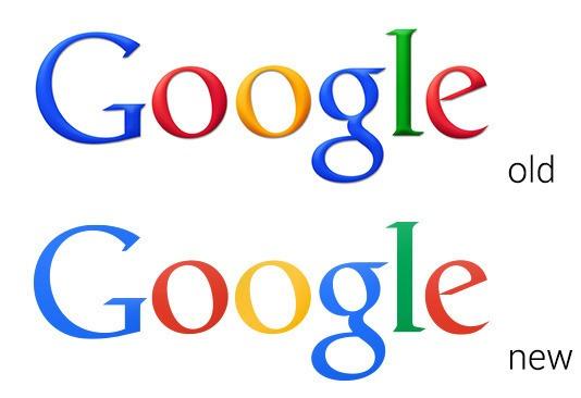 А вам нравится новый логотип google?