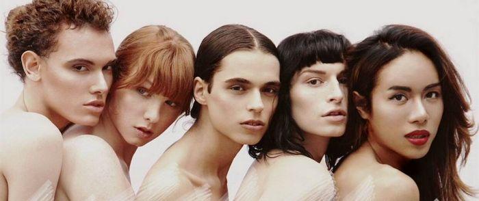 Андрогины: новый модный канон или будущее человечества?