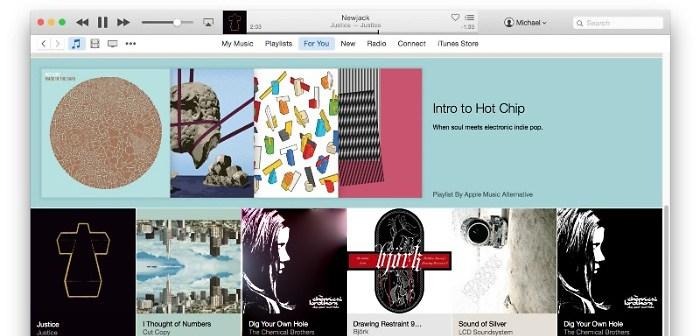 Apple music: первые впечатления ux дизайнера