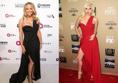 Billboard music awards 2017: наряды знаменитостей на красной дорожке