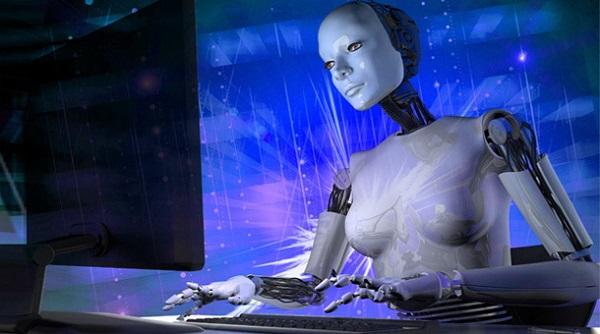 Человек + искусственный интеллект = будущее интернет-маркетинга