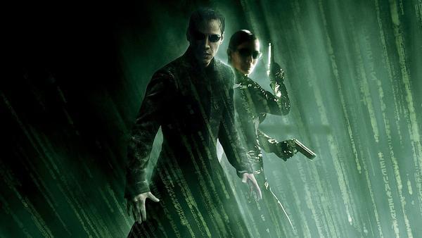 Чему копирайтерам стоит поучиться у фильма «матрица»?