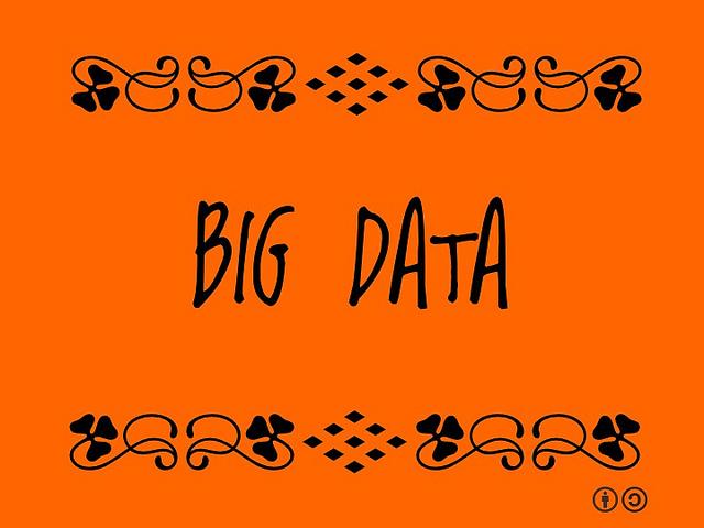 Что такое big data (большие данные) в маркетинге: проблемы, алгоритмы, методы анализа