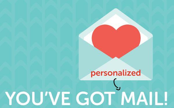 Что такое персонализированный email-маркетинг?