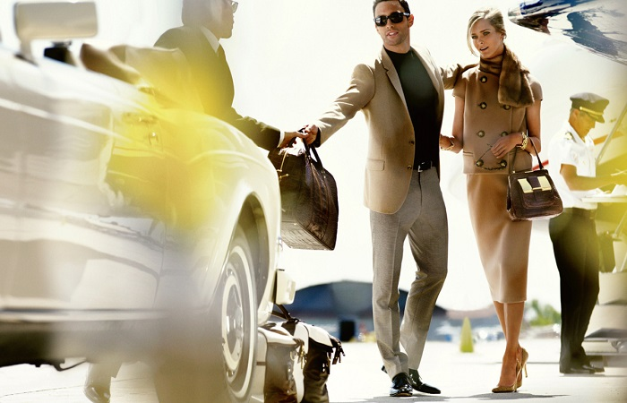 Что взять в деловую поездку