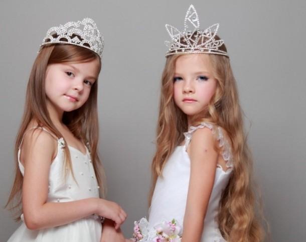 Детские конкурсы красоты: на олимп сквозь девять кругов ада