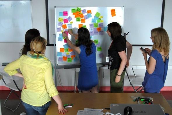 Дизайн-исследования и дизайн-мышление: как не запутаться в двух соснах. часть 1.