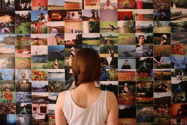 Для чего фотографу лендинг-пейдж портфолио