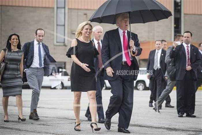 Дональд трамп и барак обама – два важных отличия