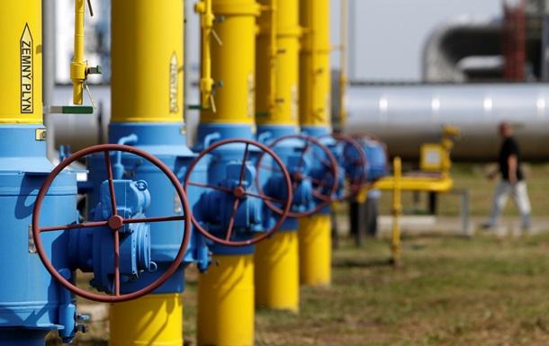 Ес возобновит газовые переговоры с россией и украиной