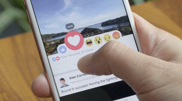 Facebook: что дает обновленная кнопка «нравится»?