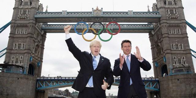 Финансовые секреты олимпиады