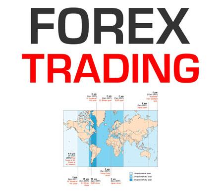 Forex vs. фондовой биржи