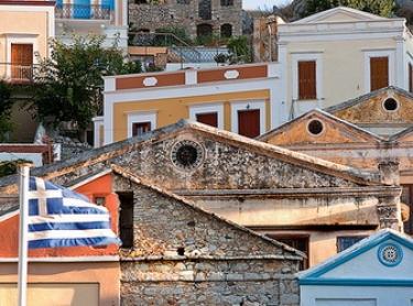 Греция избежит дефолта