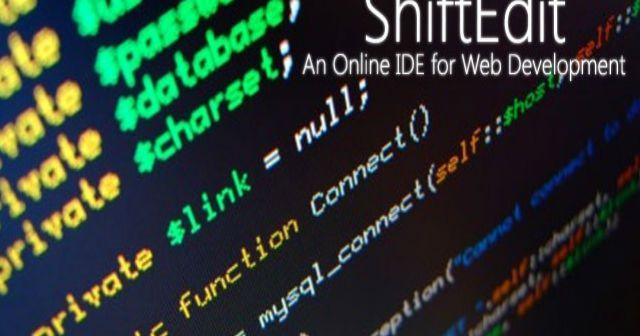Ide – интерактивное программирование онлайн