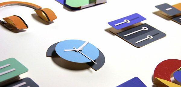 Иконки и стартовые наборы для материального дизайна