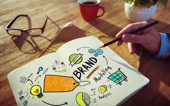 Искусство создания брендов