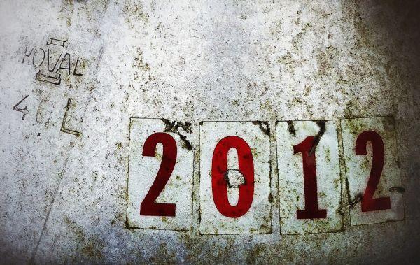 Итоги 2012 года: 52 факта из статистики веб-маркетинга