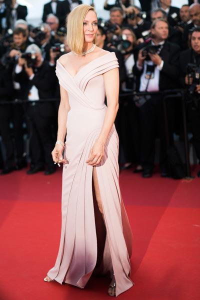 Итоги каннского кинофестиваля 2017: наряды звезд