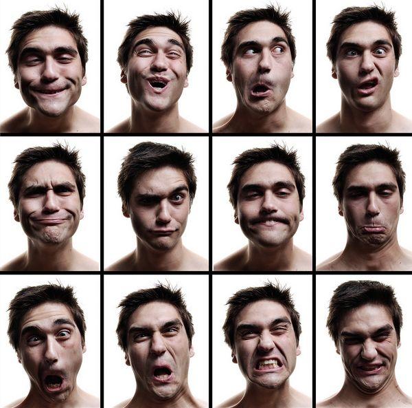 Изображения лиц как оптимизация конверсии лендинг пейдж