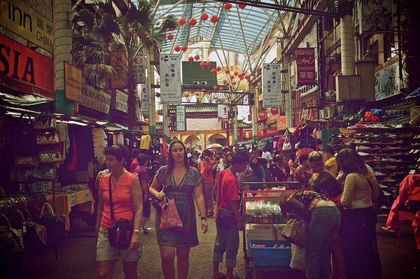 Экскурс в китайский рынок электронной коммерции