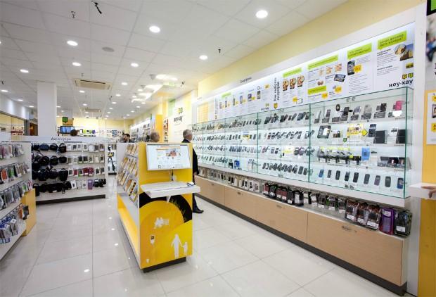 Как «билайн» увеличивает розничные продажи в кризис