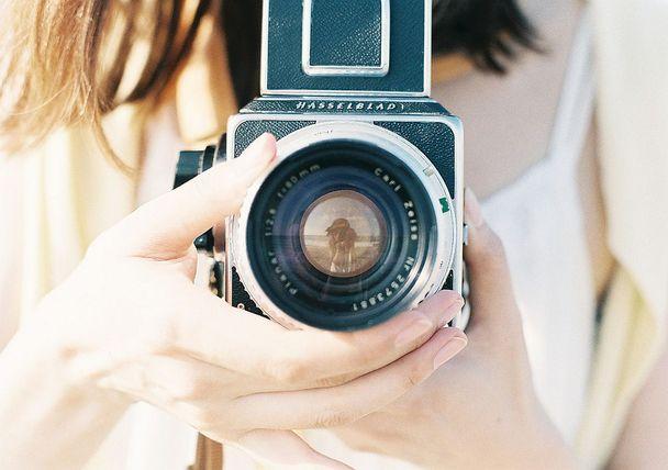 Как делать крутые фотографии товаров, имея малый бюджет