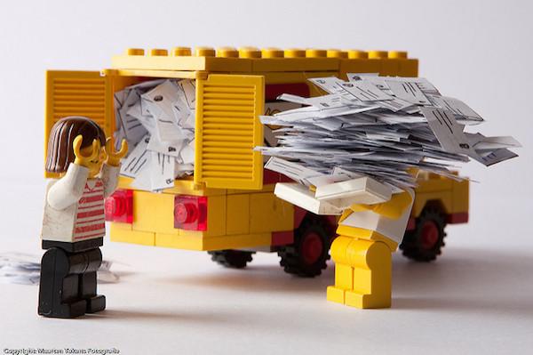Как earth class mail удвоили количество лидов на 61%?