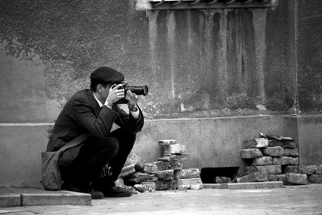 Как и где найти клиентов фотографу?