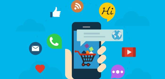 Как интегрировать социальные медиа не жертвуя ux