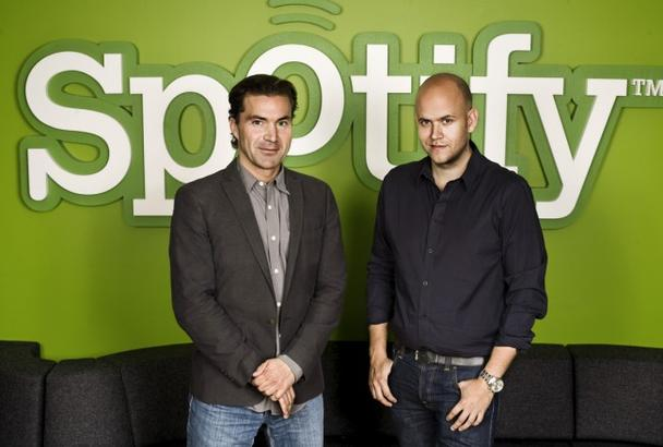 Как компании spotify удалось превратить бесплатную музыку в 10 миллиардов долларов прибыли