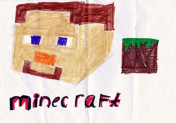 Как minecraft «губит» наших детей: о пользе произвольных игр