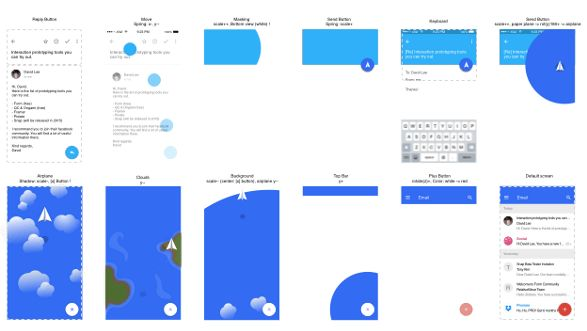 Как мы построили прототип взаимодействия e-mail с помощью google form