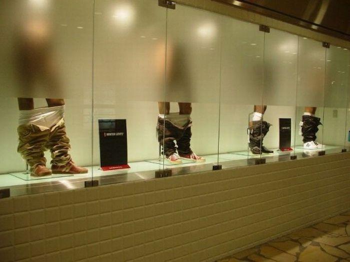 Как оформить витрины, интерьеры магазина, etc., чтобы увеличить продажи