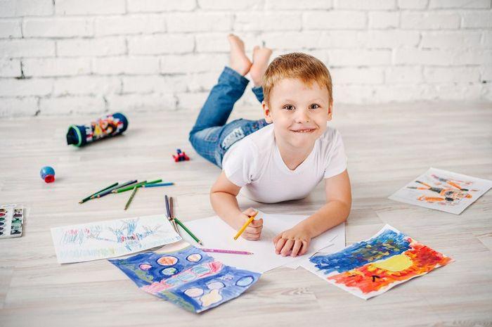 Как определить таланты ребенка? поможет наука соционика